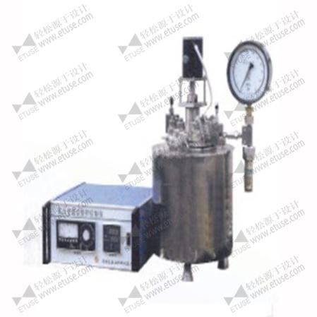 CWYF-1型高温高压磁力搅拌反应釜