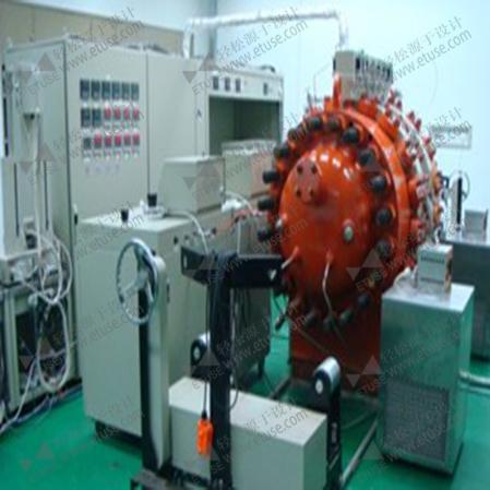 高温高压注蒸汽三维模型试验装置