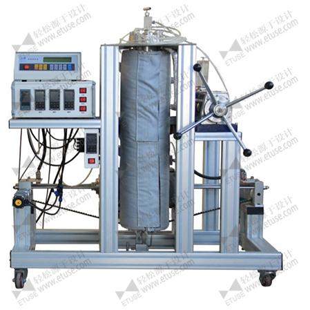 高温高压循环测试系统